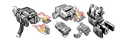 HvsZ_Sub_Musicassette_Gun_Concept