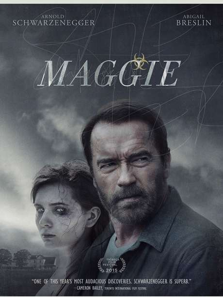 Maggie poster 00