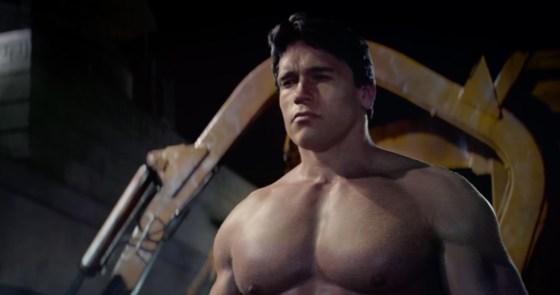 Terminator 5 Arnold Joven 00