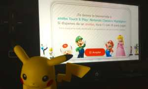 Amiibo Touch Play 01