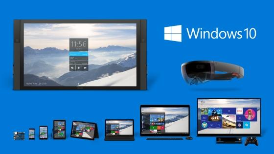 Dispositivos para Windows 10 00