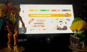 eShop amiibo Play 00