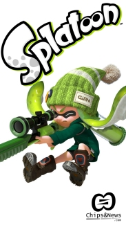 smarthphone splatoon 2