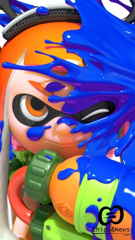 smarthphone splatoon 3