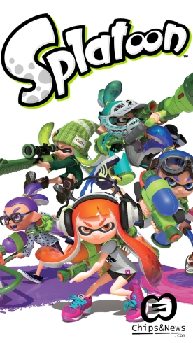 smarthphone splatoon 8