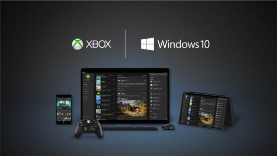 Windows10 XOne 00