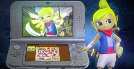 Hyrule Warriors 3DS 02