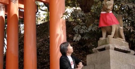 Miyamoto mirando las musarañas 00
