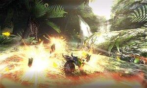 Monster Hunter X 07