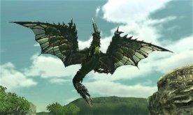 Monster Hunter X 08