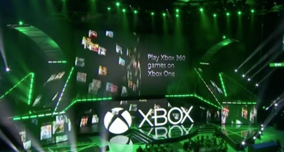 Xbox360 en XBox One 00