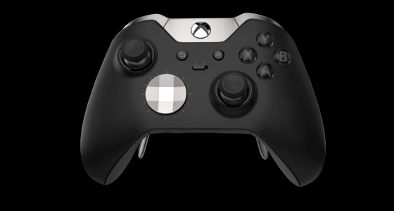 XOne Elite Wireless Controller 06