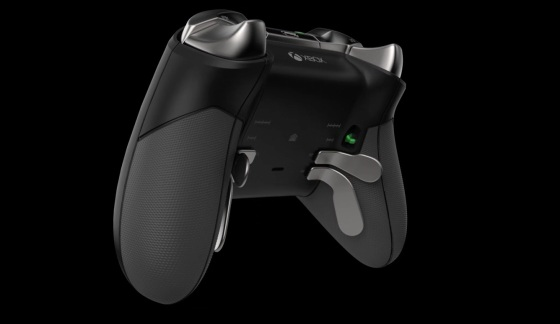 XOne Elite Wireless Controller 07