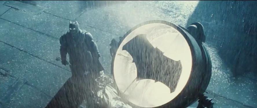 Batman VS Superman Amanecer Justicia